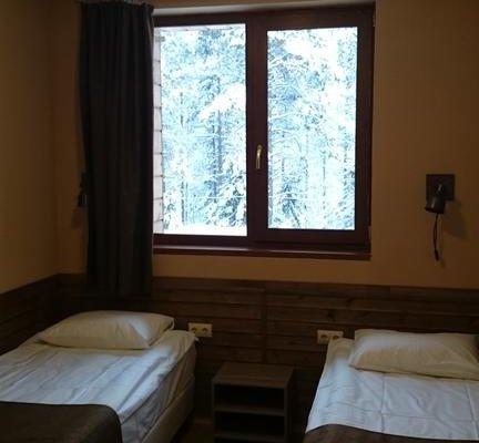 Motel Zeleniy Bor - фото 1