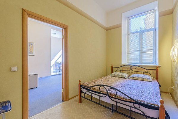 Center Apartment - фото 2