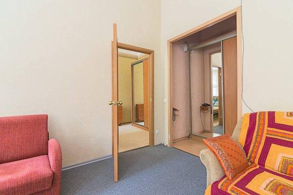 Center Apartment - фото 5