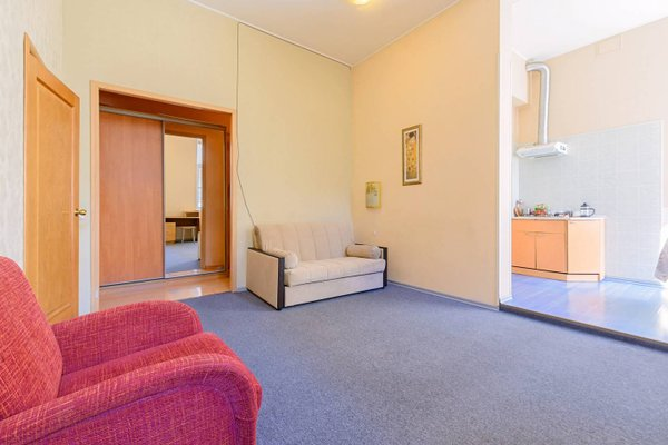 Center Apartment - фото 8