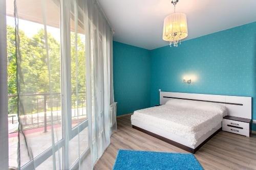 Lermontovsky Bulvar Apartments - фото 1