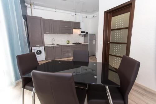 Lermontovsky Bulvar Apartments - фото 10