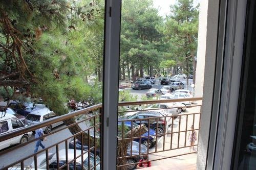 Lermontovsky Bulvar Apartments - фото 17