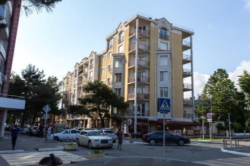 Lermontovsky Bulvar Apartments - фото 21