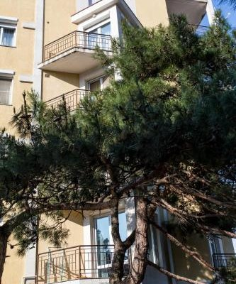 Lermontovsky Bulvar Apartments - фото 23