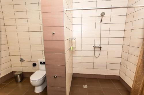 Lermontovsky Bulvar Apartments - фото 5
