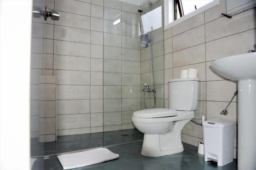 Napa City Apartments - фото 10