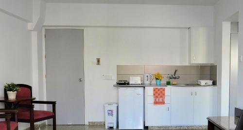 Napa City Apartments - фото 11