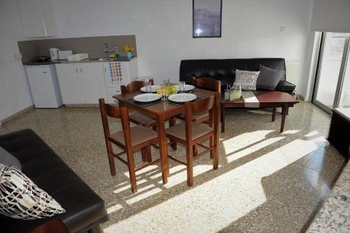 Napa City Apartments - фото 12