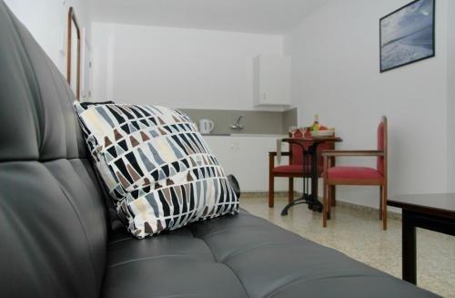 Napa City Apartments - фото 3