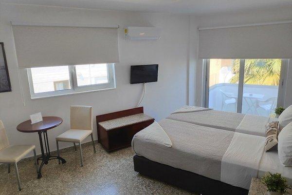 Napa City Apartments - фото 6