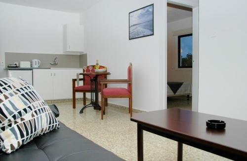 Napa City Apartments - фото 8