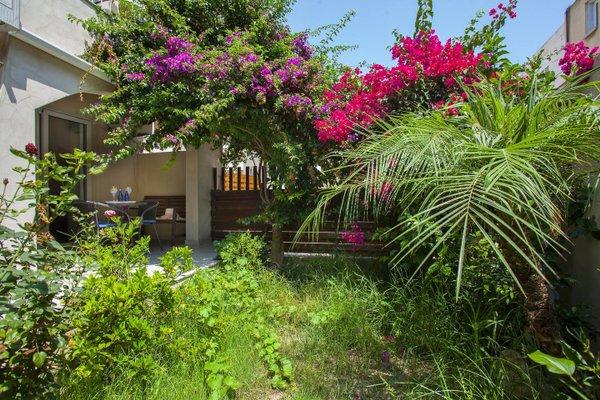 Olympus Garden Suite 11 - фото 1