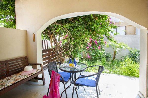 Olympus Garden Suite 11 - фото 2