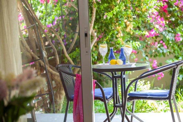 Olympus Garden Suite 11 - фото 8