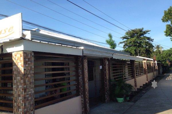 Гостиница «Butlers House at Koronadal», Генерал-Сантос