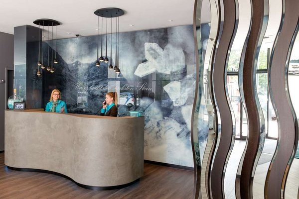 Motel One Stuttgart-Bad Cannstatt - фото 16