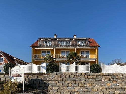 Landhaus Laugele Ferienwohnungen - фото 50