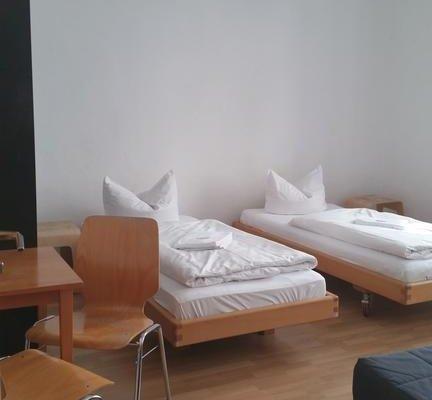 Hostel Kreuzberg - фото 16