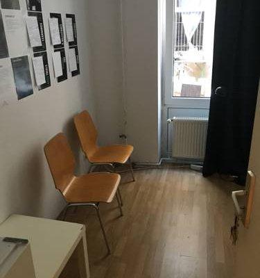 Hostel Kreuzberg - фото 11