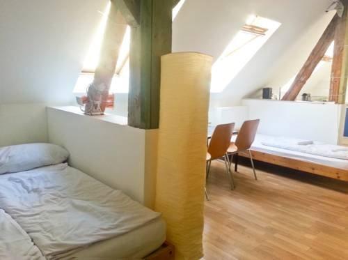 Hostel Kreuzberg - фото 2