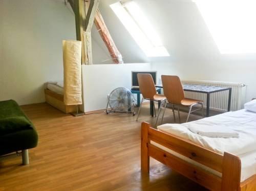 Hostel Kreuzberg - фото 3
