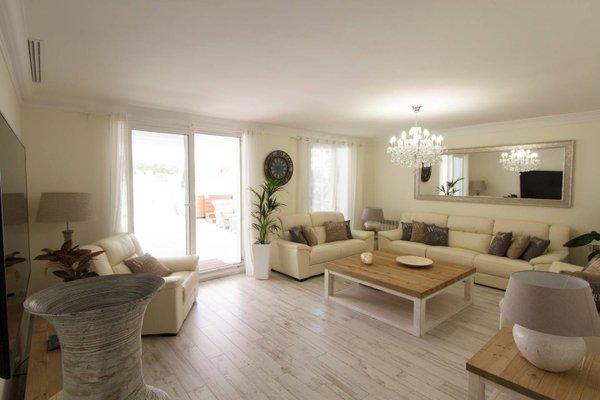 Sitges Centre Mediterranean Apartments - фото 24