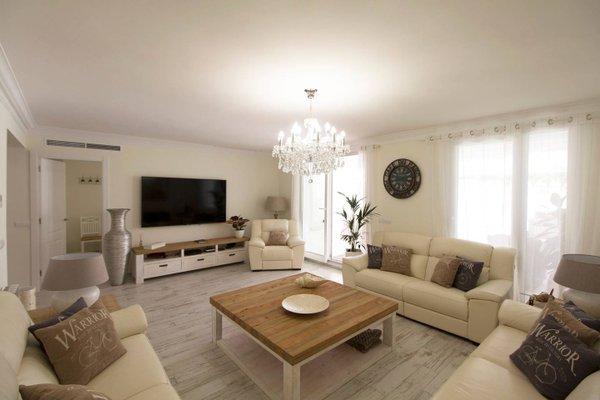 Sitges Centre Mediterranean Apartments - фото 1
