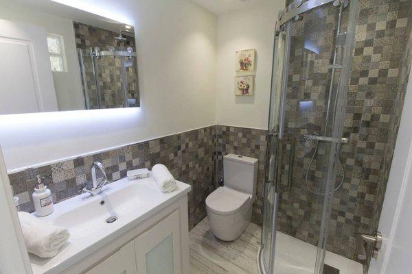 Sitges Centre Mediterranean Apartments - фото 11