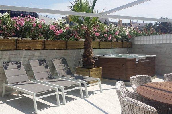 Sitges Centre Mediterranean Apartments - фото 12