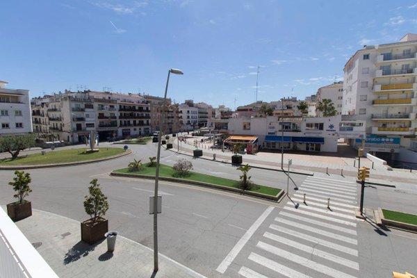 Sitges Centre Mediterranean Apartments - фото 15