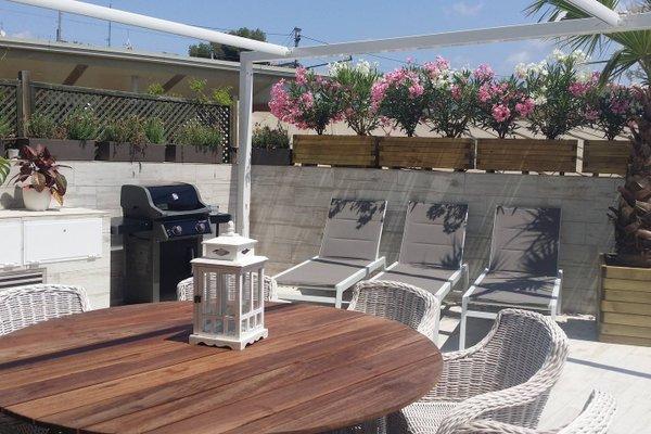 Sitges Centre Mediterranean Apartments - фото 18