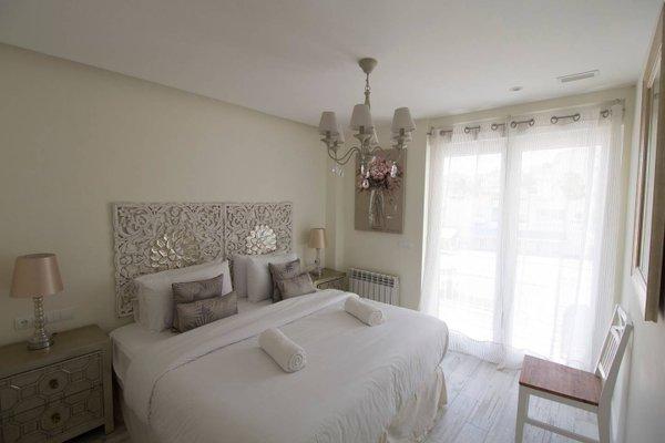 Sitges Centre Mediterranean Apartments - фото 4