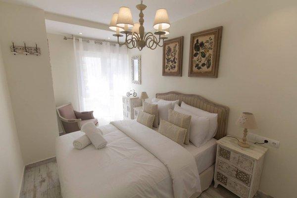 Sitges Centre Mediterranean Apartments - фото 5