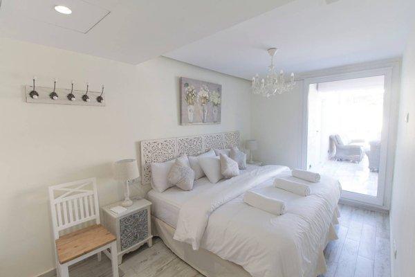 Sitges Centre Mediterranean Apartments - фото 6