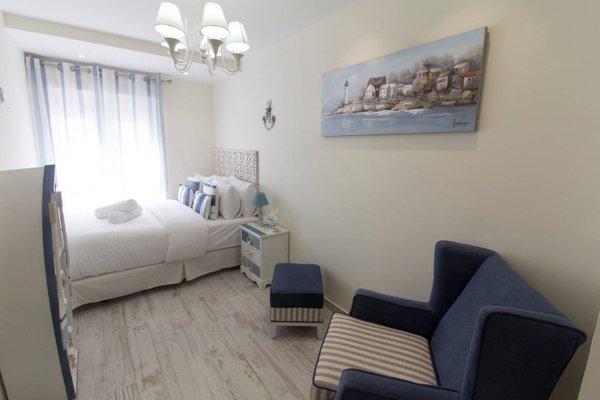 Sitges Centre Mediterranean Apartments - фото 7