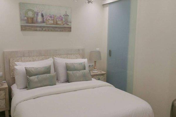 Sitges Centre Mediterranean Apartments - фото 8