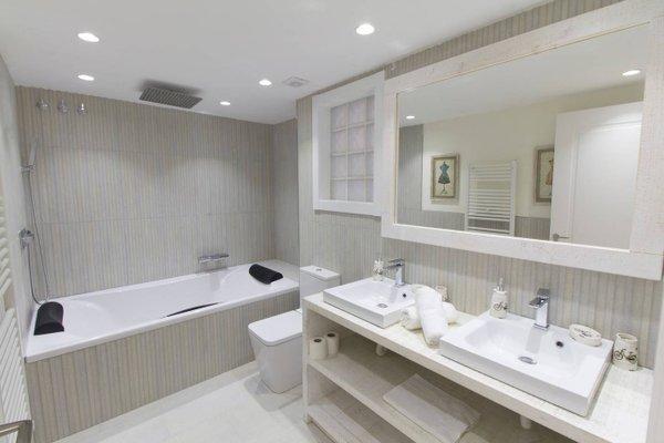 Sitges Centre Mediterranean Apartments - фото 9