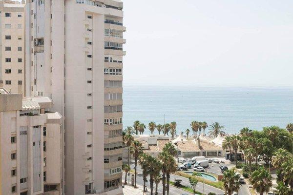 Living4Malaga Platinum Beach - фото 36