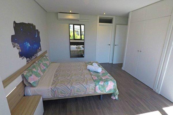 Apartamento Gran Capitan - фото 6