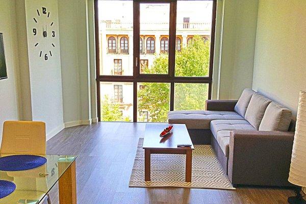 Apartamento Gran Capitan - фото 7