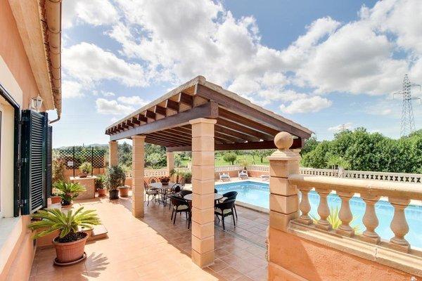 Villa Capdepera Golf - фото 13