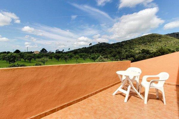 Villa Capdepera Golf - фото 15