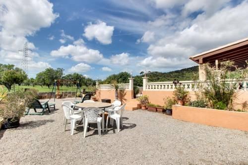 Villa Capdepera Golf - фото 20