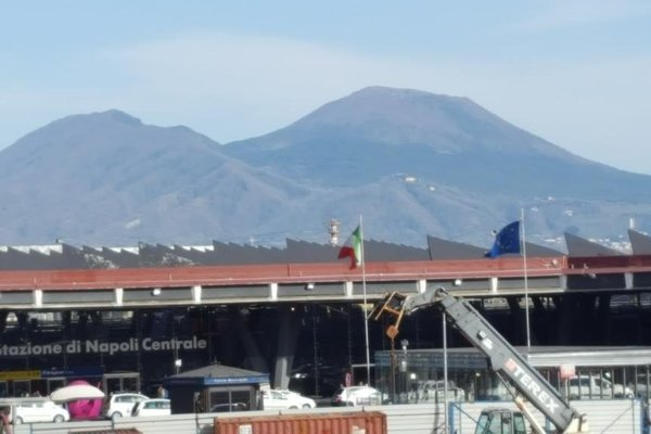 Hotel La Stazione - фото 17