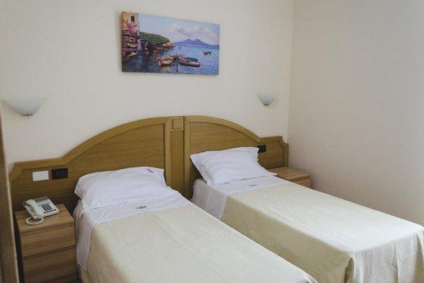 Hotel La Stazione - фото 2
