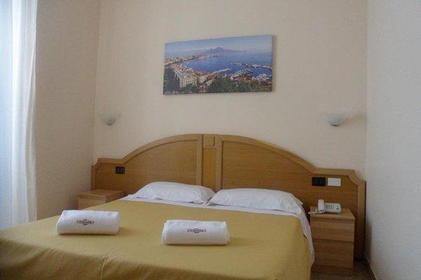 Hotel La Stazione - фото 4