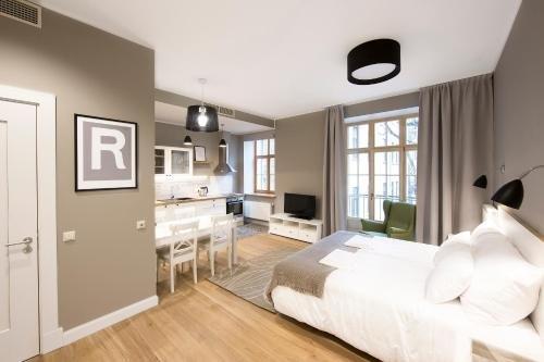 Riga Lux Apartments - фото 1