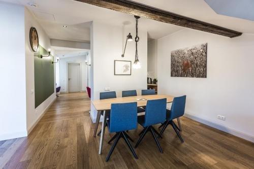 Riga Lux Apartments - фото 15