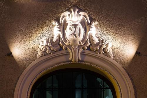 Riga Lux Apartments - фото 17